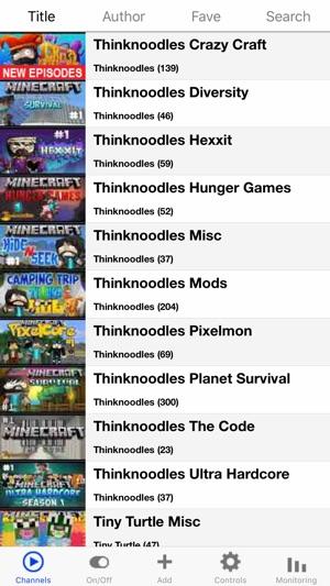 Mineflix Free YouTube Videos For Minecraft On The App Store - Minecraft server kostenlos erstellen youtube