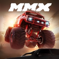 Codes for MMX Racing Hack