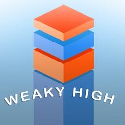 Weaky High