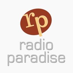 Radio Paradise Slideshow