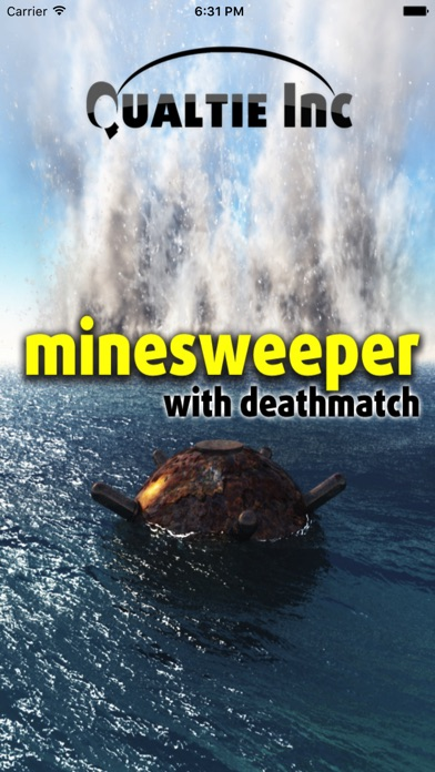 Minesweeper XL