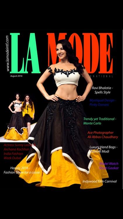 La Mode International