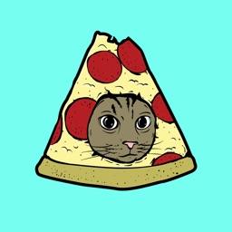 Pizzacatmoji