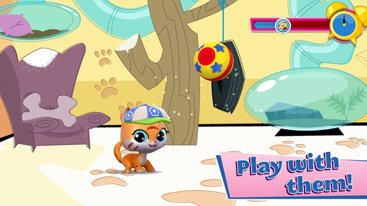 Littlest Pet Shop screenshot-4