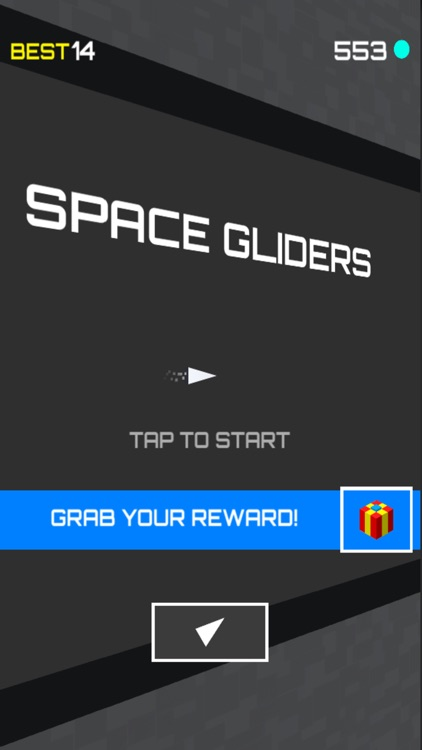 Space Gliders screenshot-0