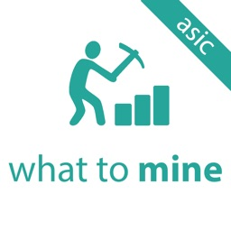 WhatToMine ASIC Edition