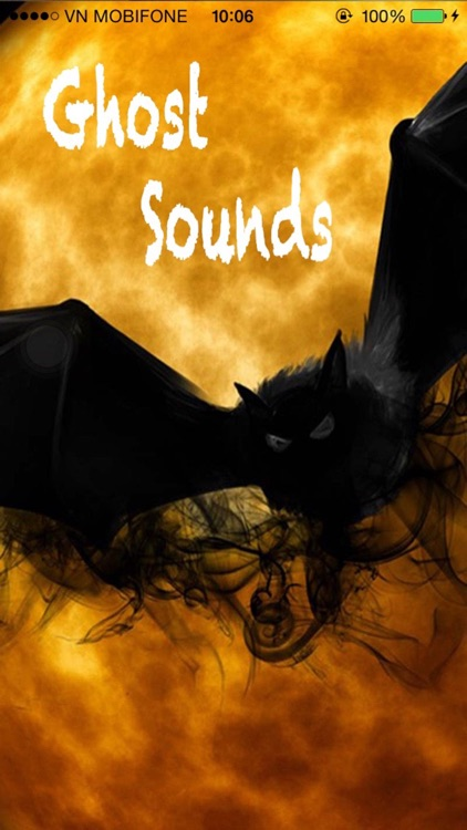 Ghost Sounds - Scary Sounds,Horror Sounds by Javed Khan Pathan