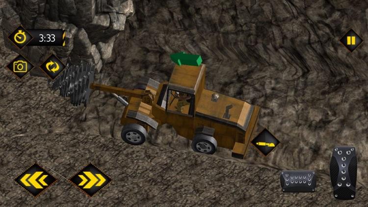Gold Miner Construction Game screenshot-4
