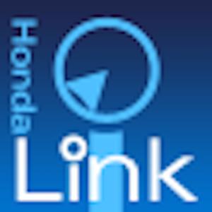 HondaLink Navigation NA app