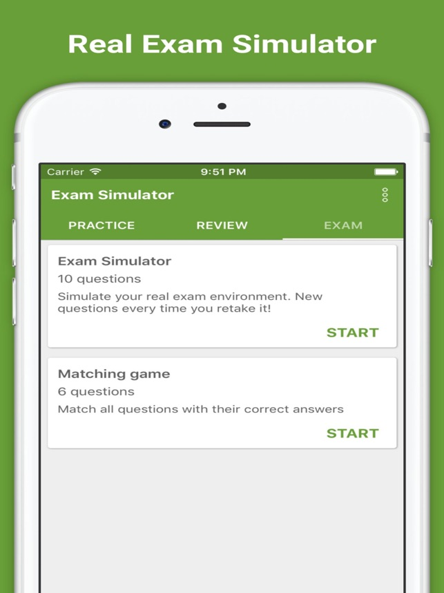Ase A Series Exam Prep On The App Store