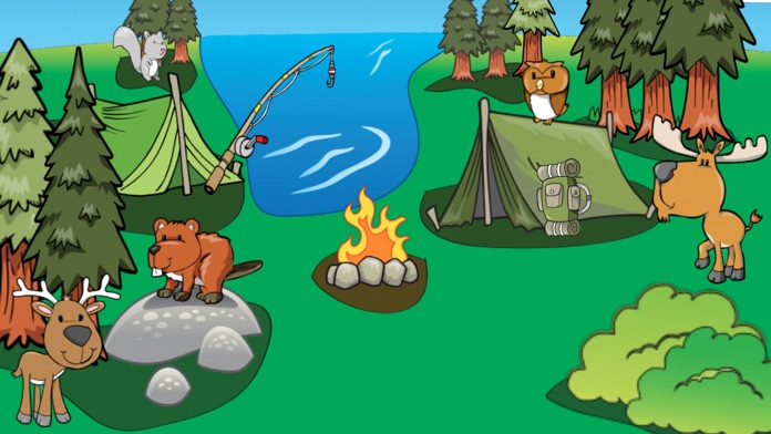 Animal Sounds for Toddlers and Kids Screenshot