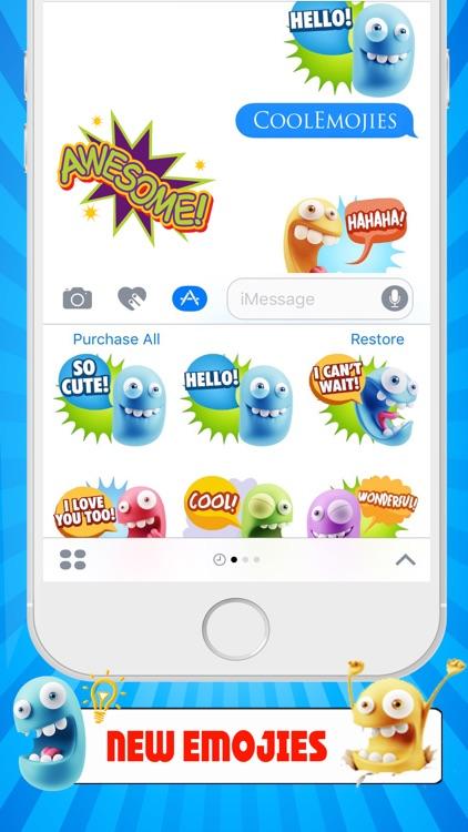 Emojico screenshot-3