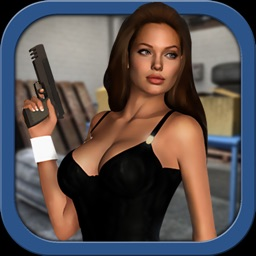 Criminal Investigation : Crime Case Hidden Objects