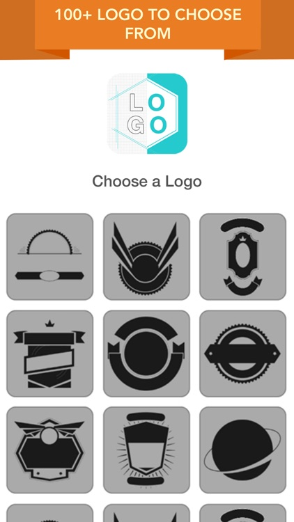 Logo Maker- Logo Creator to Create Logo Design app image