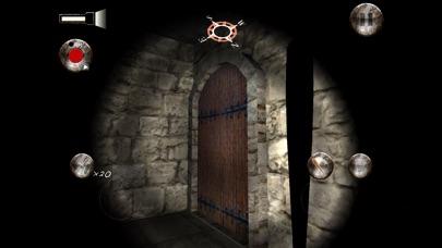 恐怖の庭 - 死の迷路のスクリーンショット5