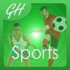 Sports Performance Hypnosis by Glenn Harrold