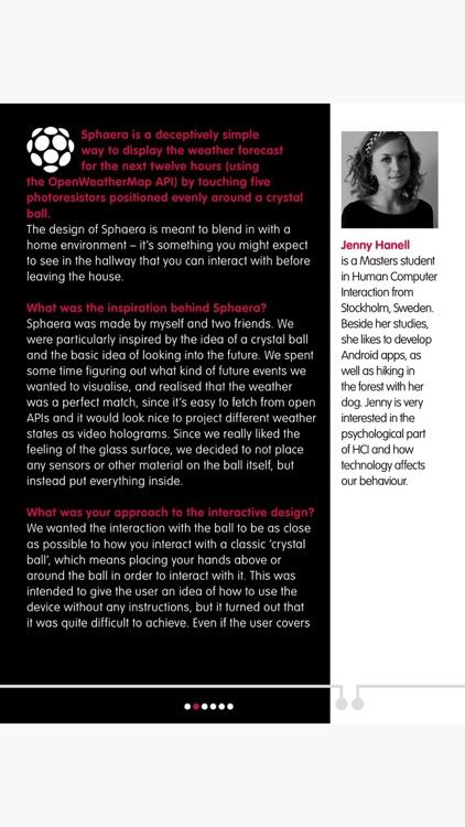 RasPi Magazine screenshot-4