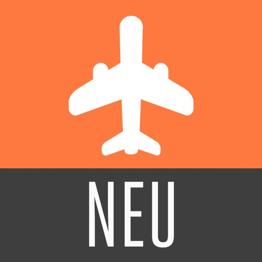 Neuchâtel Travel Guide and Offline City Map