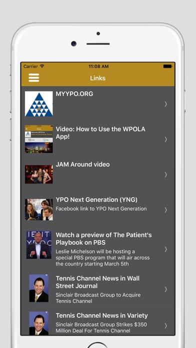 YPO Gold Los Angeles | App Price Drops