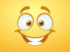 Activities of Jokes One Liners - Stickers Set 1