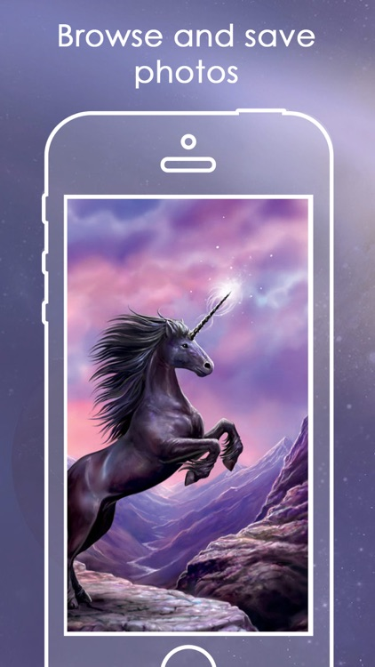 Unicorn Wallpapers HD | Best Pony Horse background