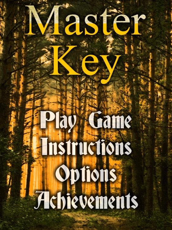 MasterKey of Lost Treasure HD