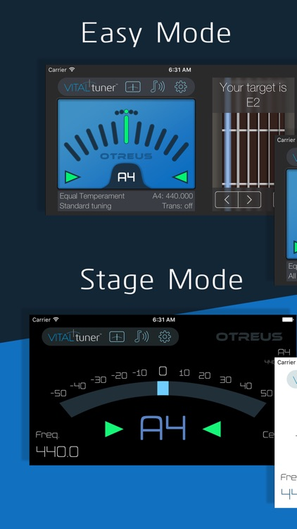 VITALtuner Pro - Only the best tuner