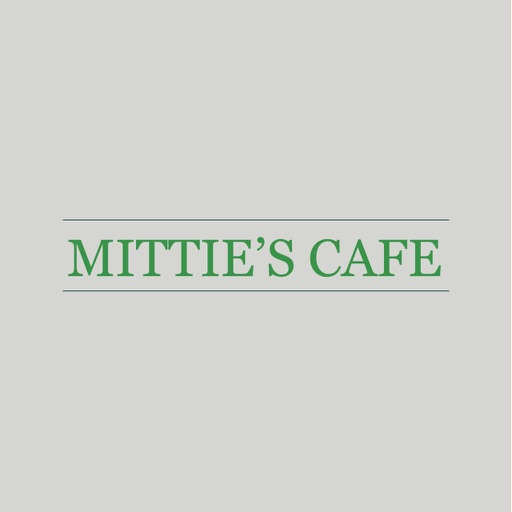 Mittie's Cafe