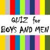 クイズ for ボイメン ~ QUIZ for BOYS AND MEN