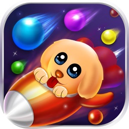 Bubble Shooter Official Full Version:Totally Addictive Free Puzzle Game
