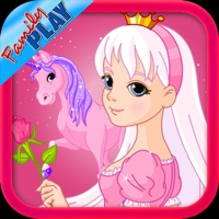 Codes for Princess Matching and Learning Game for Kids Hack