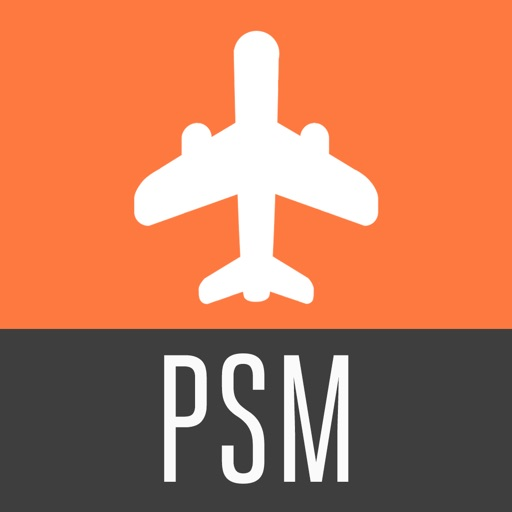 Portsmouth Travel Guide and Offline Street Map