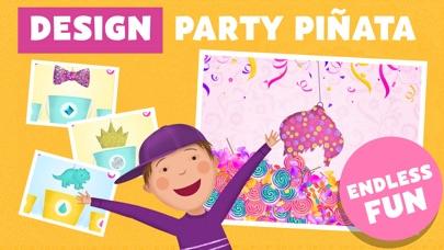 Pinkalicious Party screenshot 3