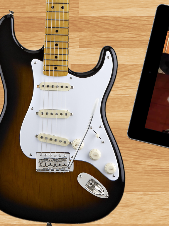 Guitar Master Class - Fun & Fast Way To Learn Guitar Songs & Chords  - Free Tuner and Beginner Song Lessons screenshot