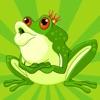 跳跳蛙-青蛙跳跃大冒险