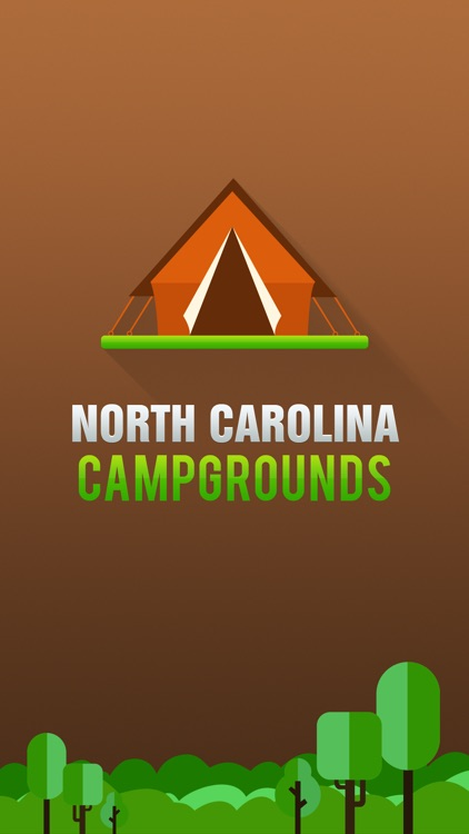 North Carolina Camping & RV Parks