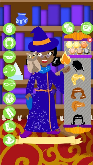 Halloween Verkleidung Kostümparty für Kinder im App Store