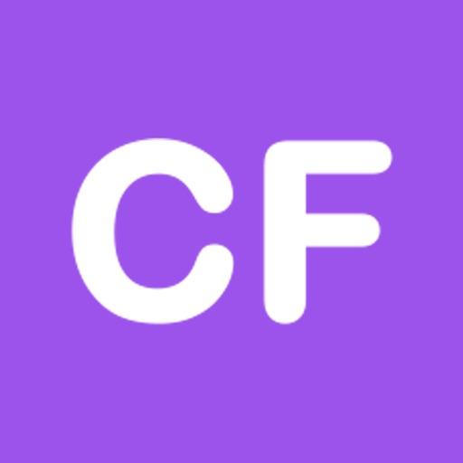 My CF Helper iOS App