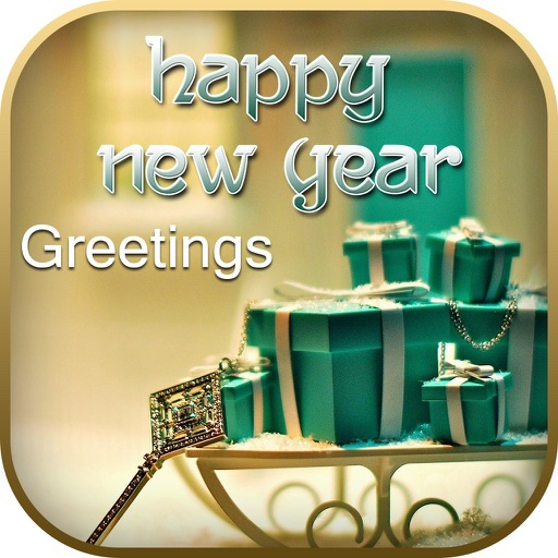 Happy New Year Greeting Cards free