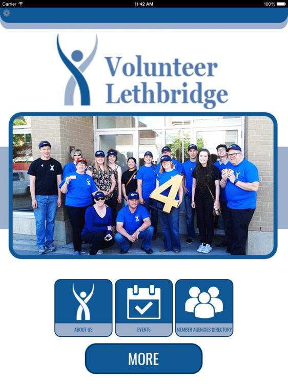Volunteer Leth. Agency Connect HD
