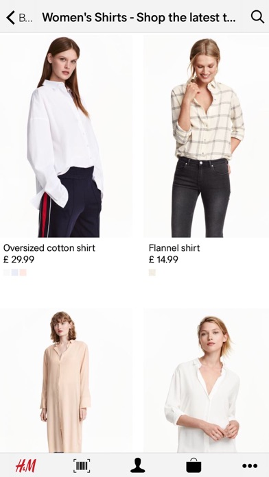 Download H&M App for Pc