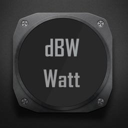 Decibel Watt