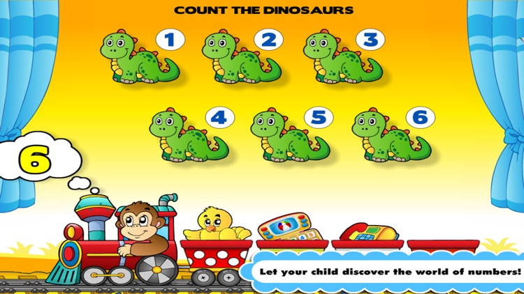 Baby games for 2 -4 year olds· screenshot-4