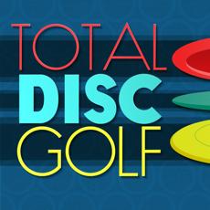 Activities of Total Disc Golf
