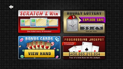Ultimate Qublix Poker screenshot three