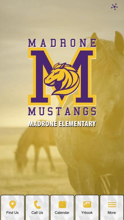Madrone Elementary School