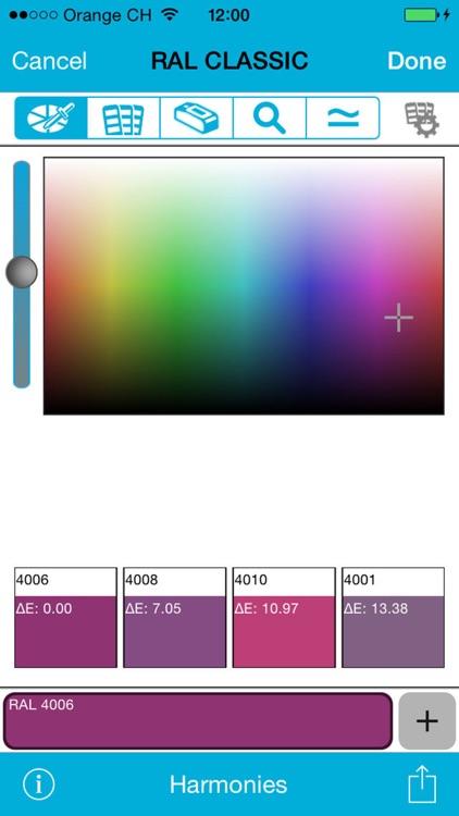 Colorix.com screenshot-3