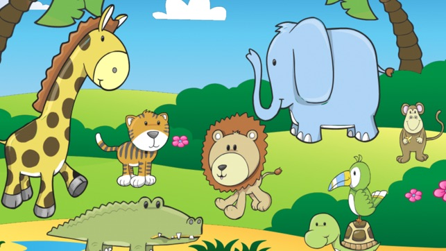 animal sounds for toddlers and kids on the app store - Animal Pictures For Toddlers