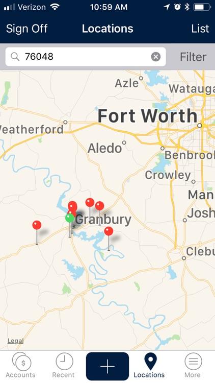 FNB Granbury Mobile screenshot-5