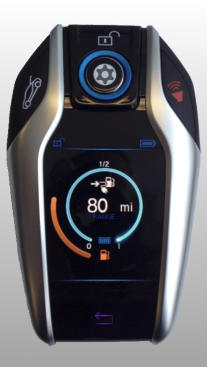 Car Key Simulator +